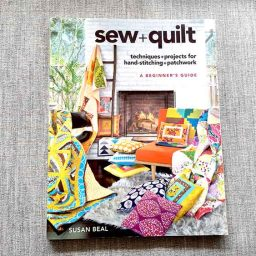 Sew & Quilt - Susan Beal