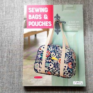 Sewing Bags & Pouches - Collective Collective