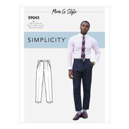 S9043 Men's Pants