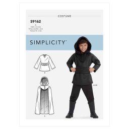 S9162 Children's Costumes