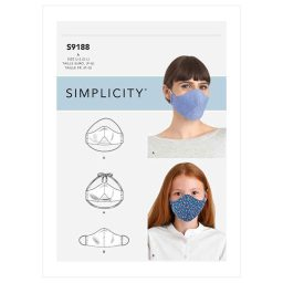 S9188 Family Face Covers