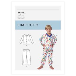 S9203 Children's/Boys' Tops, Shorts and Pants