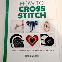 How to Crochet, Sian Hamilton