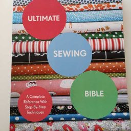 Ultimate Sewing Bible - Marie Clayton
