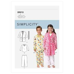 S9213 Children's Cozywear