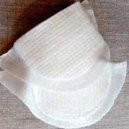 Hemline tailor's extra large shoulder pads
