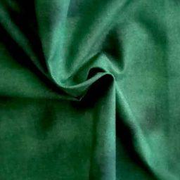 """John Louden """"Nebula"""" cotton print (green)"""
